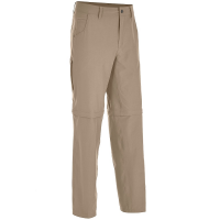 EMS Men's Go East Zip-Off Pants - Size 32/32