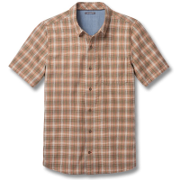 Toad & Co. Men's Airscape Short-Sleeve Shirt - Size S