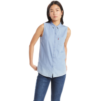 Levi's Women's Coralie Sleeveless Shirt