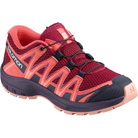 Salomon Kids' Xa Pro 3D J Trail Running Shoes