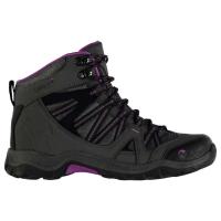 Gelert Women's Ottawa Mid Hiking Boots - Size 6.5