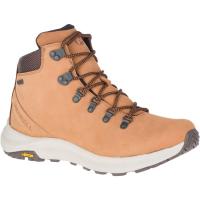 Merrell Men's Ontario Mid Waterproof Hiking Boot - Size 7.5
