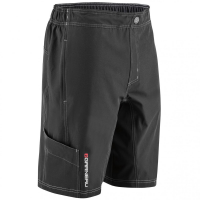 Louis Garneau Men's Range Cycling Shorts