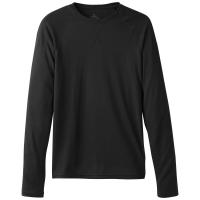 Prana Men's Transverse Long-Sleeve Crewneck Shirt - Size M