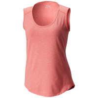 Columbia Women's Wander More Tank Top - Size M