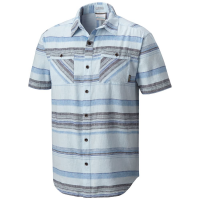 Columbia Men's Southridge Yard-Dye Short-Sleeve Shirt - Size XL