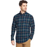 G.h. Bass & Co. Men's Fireside Long-Sleeve Flannel Shirt