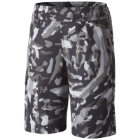 Columbia Big Boys' Solar Stream Ii Boardshorts - Size S