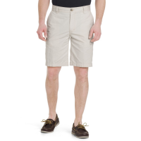 G.h. Bass & Co. Men's Jack Mountain Concealed Cargo Shorts