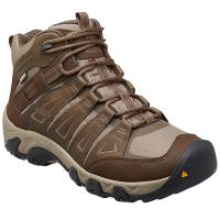 Keen Men's Oakridge Mid Waterproof Boots - Size 8.5