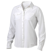Marmot Women's Annika Long-Sleeve Shirt - Size M