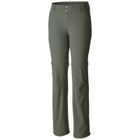 Columbia Women's Saturday Trail Ii Convertible Pants - Size 8