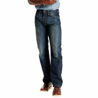 Levis Men's 505 Straight Fit Jeans