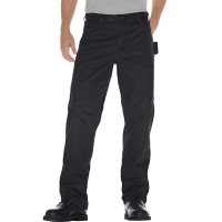 Dickies Men's Sanded Duck Canvas Carpenter Jeans