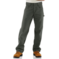 Carhartt Men's Midweight Flame Resistant Jeans