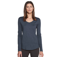 Toad & Co. Women's Marley Long-Sleeve Tee - Size XL