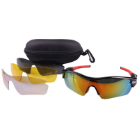 Muddyfox 300 Cycling Sunglasses
