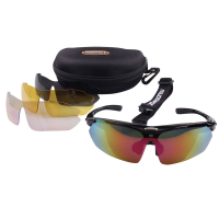 Muddyfox 200 Cycling Sunglasses