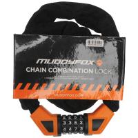 Muddy Fox Chain Combination Lock