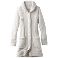 Prana Women's Elsin Sweater Coat - Size XL