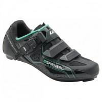Louis Garneau Women's Cristal Cycling Shoes - Size 38