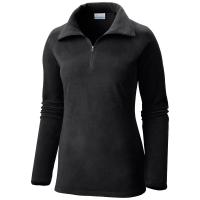 Columbia Women's Glacial Fleece Iii 1/2 Zip Jacket - Size L