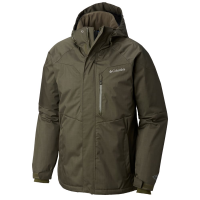 Columbia Men's Alpine Action Jacket