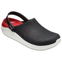 Crocs Unisex Literide Clogs - Size 10