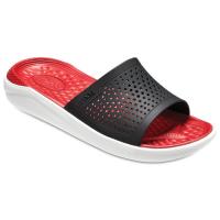 Crocs Unisex Literide Slide Sandals - Size 6