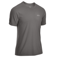 EMS Men's Techwick Epic Active Upf Short-Sleeve Shirt - Size XXL