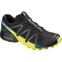 Salomon Men's Speedcross 4 Trail Running Shoes - Size 10.5