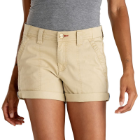 Toad & Co. Women's Touchstone Camp Shorts - Size 4