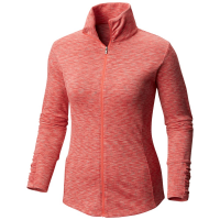 Columbia Women's Outerspaced Iii Full Zip Top - Size XL