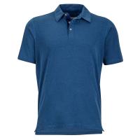 Marmot Men's Wallace Short-Sleeve Polo Shirt - Size L