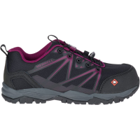 Merrell Women's Full Bench Comp Toe Work Shoes