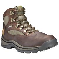 Timberland Men's Chocorua Trail Waterproof Hiking Shoe - Size 8