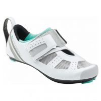 Louis Garneau Women's Tri X-Speed Iii Triathlon Shoes - Size 42