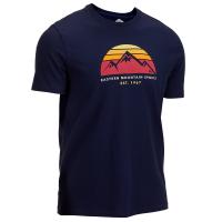 EMS Men's Est. 1967 Sunset Short-Sleeve Graphic Tee - Size S