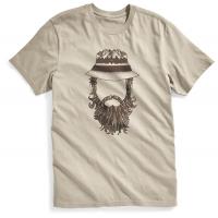 EMS Men's Mountain Man Short-Sleeve Graphic Tee - Size M