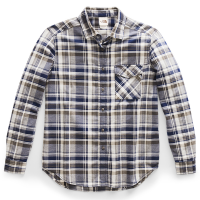 The North Face Women's Long-Sleeve Boyfriend Shirt - Size S