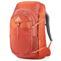Gregory Men's Tetrad 60 Backpack