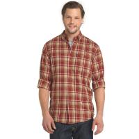 G.h. Bass & Co. Men's Madawaska Long-Sleeve Trail Shirt