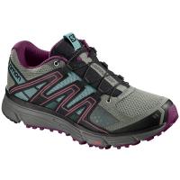 Salomon Women's X-Mission 3 Trail Running Sneaker - Size 7