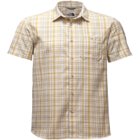 The North Face Men's Baker Short-Sleeve Shirt - Size S