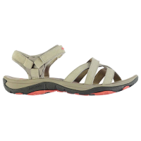 Karrimor Women's Salina Leather Hiking Sandals - Size 7
