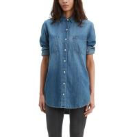 Levi's Women's Leni Long-Sleeve Tunic