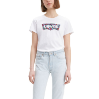 Levi's Women's Logo Perfect Short-Sleeve Tee