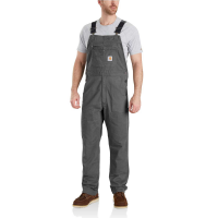 Carhartt Men's Rugged Flex Rigby Bib Overalls