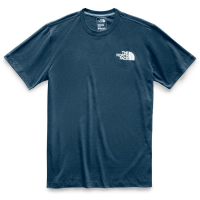 The North Face Men's Short-Sleeve Box Tee - Size L
