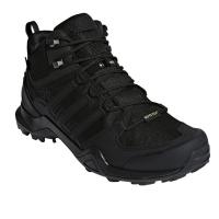 Adidas Men's Terrex Swift R2 Mid Gtx Hiking Boots - Size 10